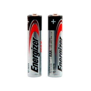 PILAS AAA ENERGIZER