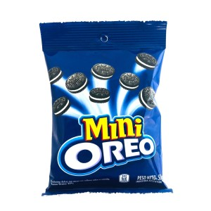 GALLETITA MINI OREO x 50 GRS.