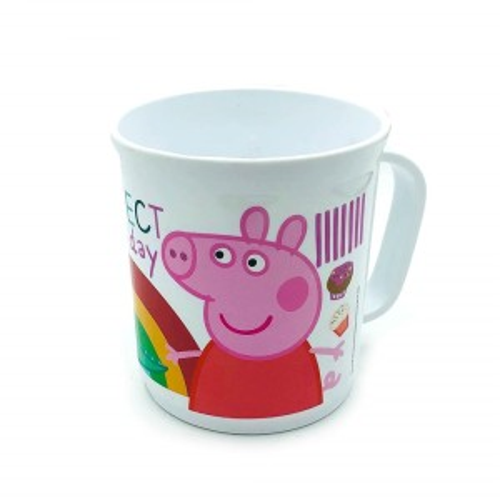 TAZA GRANDE PEPPA PIG