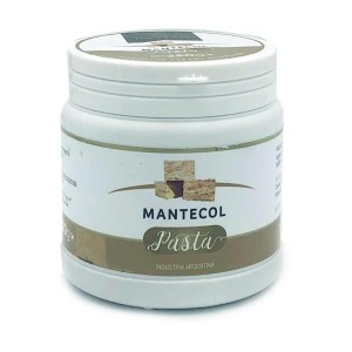 PASTA MANTECOL X 250 GRS.